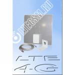 Антенна 3G/4G Цифриус MiMo 2x18dBi 2*TS-9