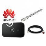 Huawei E5573 c Направленной антенной 3G/4G 28ДБ