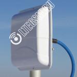 Панельная антенна Nitsa-2 2G/3G Ку 11Дб