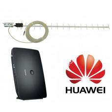 Huawei B683 с Направленной антенной 18ДБ
