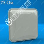 PETRA Broad Band 75 Om - широкополосная панельная антенна 2G/3G/4G/WIFI