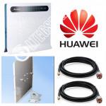Huawei B593 c Панельной антенной 3G/4G 2*20 MIMO