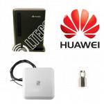 Huawei E5172 c Панельной антенной 3G/4G 15ДБ