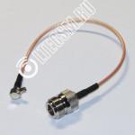 Антенный адаптер N-Female-TS9