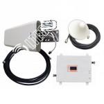 Репитер 3G  2100МГц LTE 2600МГц (до 300м²)