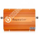 Усилитель (Репитер) GSM 3G сигнала 900МГц (до 500м²) без антенн