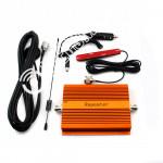 Репитер в Авто GSM 3G UMTS сигнала 900МГц