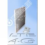 Антенна 3G/4G Цифриус MiMo 2x18dBi с Разъемами N-female