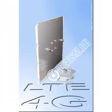 Антенна 3G/4G Цифриус MiMo 2*20Дб 1700-2700 МГц
