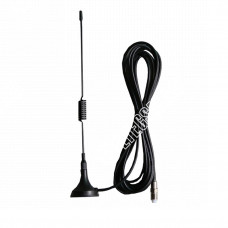 Антенна 3Дби  GSM 900,GSM 1800  F-male