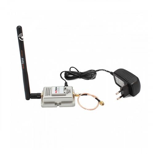 Репитер Wi-Fi сигнала 2000mw