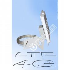 Антенна 3G/4G Цифриус MiMo 2x14dBi 2*CRC9