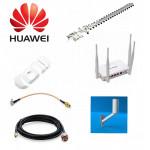 Комплект для Интернета в Деревню 3G/4G/LTE Wifi