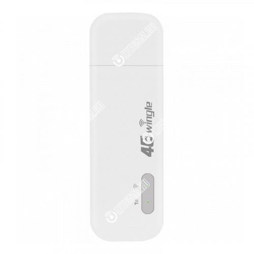 Tianjie uf928 3G/4G Usb Модем WiFi Белый