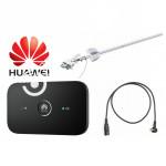 Huawei E5573 c Направленной антенной 4G 18ДБ