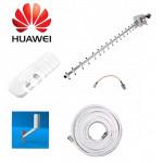 Huawei E8372 c Направленной антенной 3G/4G 30ДБ