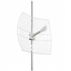 KN21-1700/2700 - Параболическая антенна 21 дБ N-female