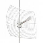 KN24-1700/2700 - Параболическая антенна 24 дБ N-female