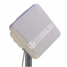PETRA BB MIMO UniBox 2*15Дб 1700-2700МГц