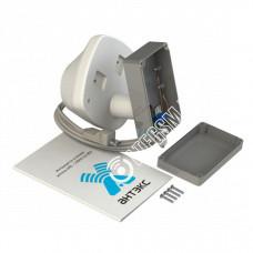 UMO-3 MIMO BOX CRC9 офсетный облучатель 3G/4G с боксом