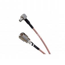 Антенный адаптер (Пигтейл) FME-Male-TS9