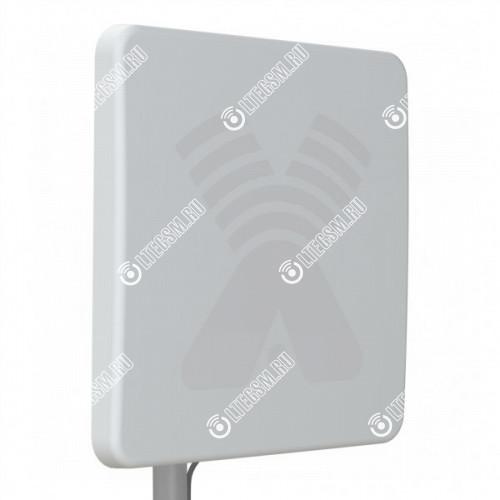 Панельная антенна  2G/3G/4G Agata MIMO 2*17.5Дб 1700-2700 МГц