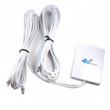 Антенна MiMo 3G 4G усиление 2x7dBi CRC9