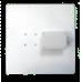 Панельная антенна Цифриус MIMO BOX 3G/4G/LTE 2*22ДБ CRC9 Печатная плата Медь