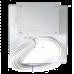 Панельная Антенна Цифриус MIMO 3G/4G/LTE BOX с модемом и роутером 2*22ДБ UTP 25 М Печатная плата Медь