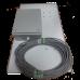 Панельная Антенна Цифриус MIMO 3G/4G/LTE BOX с модемом и роутером 2*28ДБ UTP 25 М Печатная плата Медь