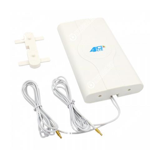 Антенна Настольная MiMo 3G 4G усиление 2x13dBi CRC9