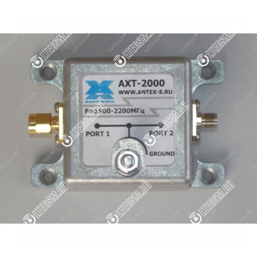 Грозозащита AXT-2000