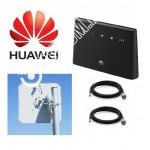 Huawei B310 c Панельной антенной 3G/4G MIMO 2*15ДБ