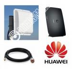 Huawei B683 c Панельной антенной 2G/3G 11ДБ