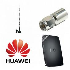 Huawei B683 с Всенаправленной антенной 12ДБ