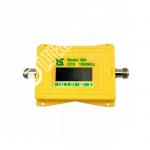 Усилитель (Репитер) LTE GSM сигнала 1800МГц (до 150м²) без антенн