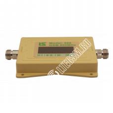 Усилитель (Репитер) GSM 3G сигнала 900МГц (до 150м²) без антенн