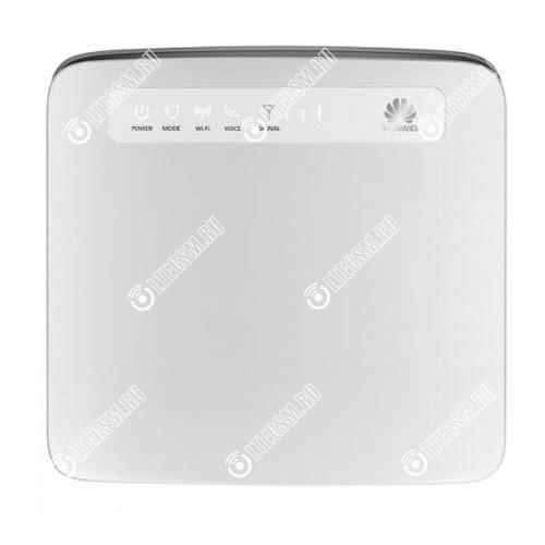Стационарный Роутер 3G/4G/LTE Huawei E5186s-22a М (Cat.6)