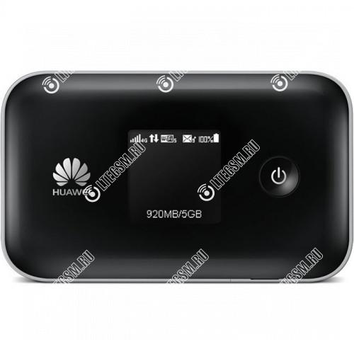 Huawei E5377T 3560mAh