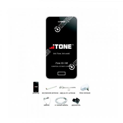 Комплект iTone 3G-10B-14Y