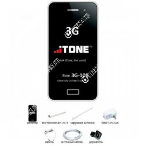 Комплект iTone 3G-10B