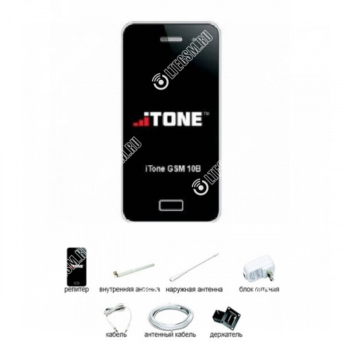 Комплект iTone GSM-10B