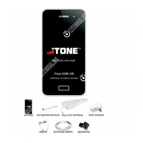 Комплект iTone GSM-10B 11Y
