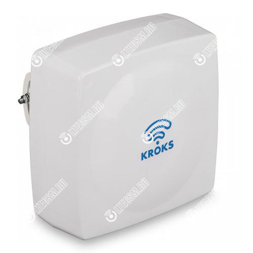 KAA15-1700/2700 U-BOX - антенна с гермобоксом для 3G/4G модема usb 10 метров