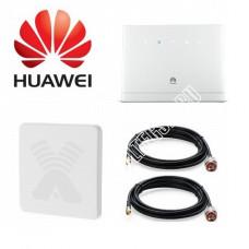 Комплект для Интернета в Коттедж 3G/4G/LTE Wifi MIMO