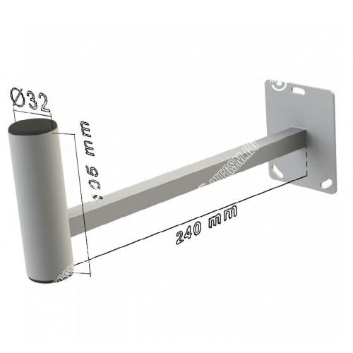 Кронштейн 0,24м для крепления антенн