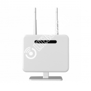 Tianjie A8 Роутер 3G/4G WiFi Белый с Антеннами 2*5Дб (Cat.4)