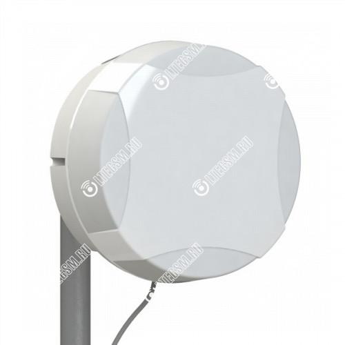 MONA UNIBOX PRO 2*15Дб - антенна с гермовводом Rj-45