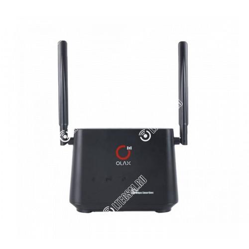 Стационарный Роутер OLAX Ax5 Pro 3G/4G Роутер Cat.4
