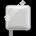 Антенна PETRA BB MIMO 2*15Дб 1700-2700 МГц